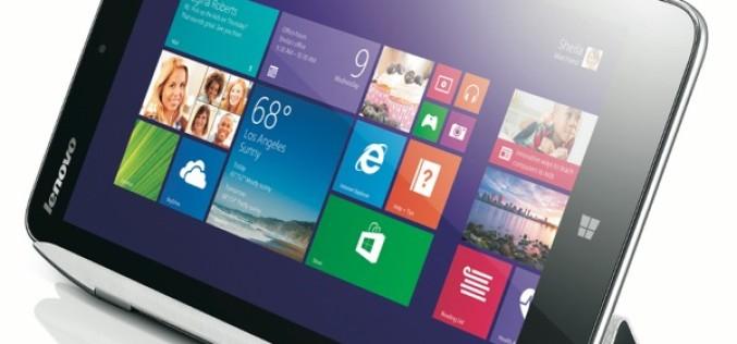 Lenovo-ն թողարկել է Miix 2 նոր պլանշետը