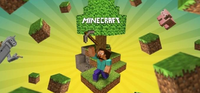 Minecraft խաղը կդառնա ֆիլմ