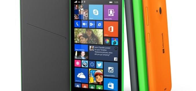 Microsoft-ը ցուցադրել է Nokia ապրանքանիշը չկրող առաջին սմարթֆոնը (տեսանյութ)
