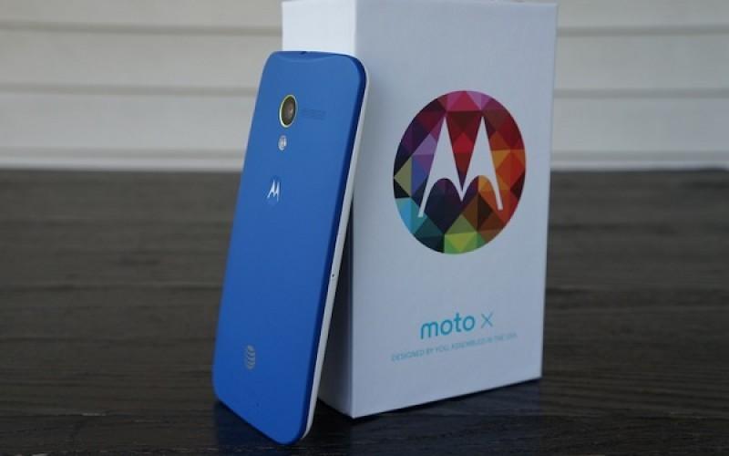 Motorola-ն թարմացնում է իր Moto X տեսախցիկը նոր հավելվածի միջոցով