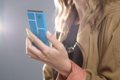 Motorola-ն մոդուլային եռաչափ սմարթֆոններն իրականություն կդարձնի