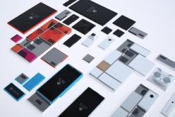 Motorola-ն պատրաստ է թողարկել մոդուլային սմարթֆոններ