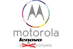 Google-ը վաճառեց Motorola Mobility-ն Lenovo-ին