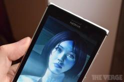 Siri-ի մրցակից Cortana-ն կարող է մուտք գործել Apple սարքեր