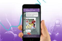 Viber-ը կցուցադրի հանրաճանաչ մարդկանց չաթերը