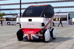 Առանց վարորդի աշխատող բրիտանական ավտոմեքենաները կօգտագործվեն տրանսպորտում (տեսանյութ)