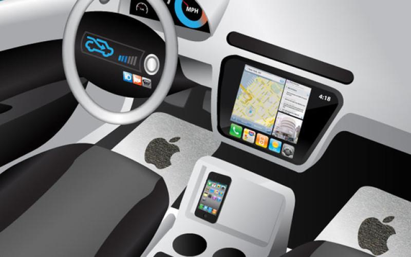 Apple-ը մշակում է էլեկտրամեքենա՞