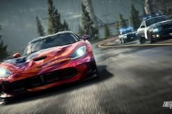 Need for Speed Rivals-ն արդեն վաճառքում է