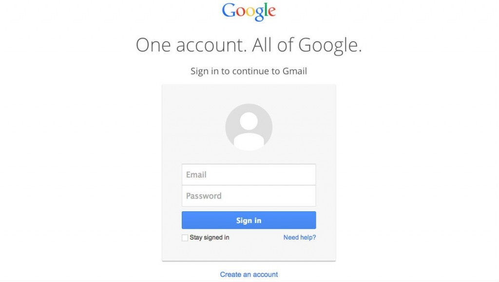 new-gmail-login