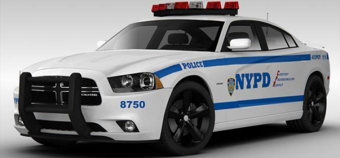 Նյու Յորքի ոստիկանությունը նախագծում է «խելացի» պարեկային մեքենա