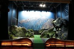 Ստեղծվել է աշխարհի ամենամեծ գիրքը՝ նվիրված «Հոբբիթ 2» ֆիլմին (վիդեո)