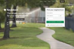 Ստեղծվել է հարևանների համար նախատեսված Nextdoor սոցցանցը