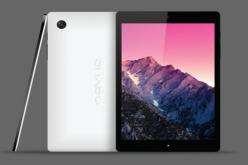 Nexus 9 պլանշետը հնարավոր է` ներկայացվի հոկտեմբերի 16-ին