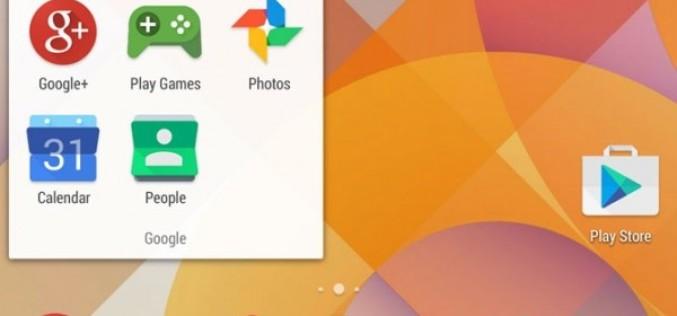 Google-ը կփոխի իր Android հավելվածների նշանների դիզայնը