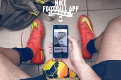 Nike-ը թողարկել է Nike Football ֆուտբոլային հավելվածը