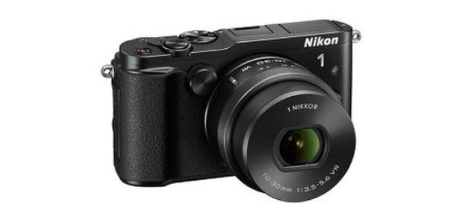 Nikon 1 V3 տեսախցիկը թույլ է տալիս լուսանկարել 40 կադր վայրկյանում