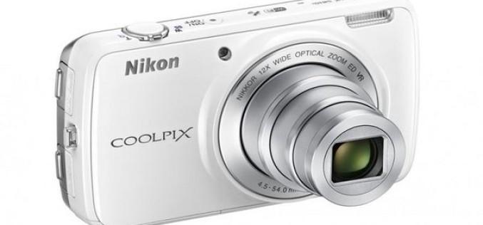 Nikon-ը ներկայացրել է Android-ով աշխատող երկրորդ տեսախցիկը