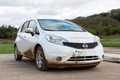 Nissan-ը մշակել է ավտոմեքենաների չկեղտոտվող ծածկույթ (վիդեո)