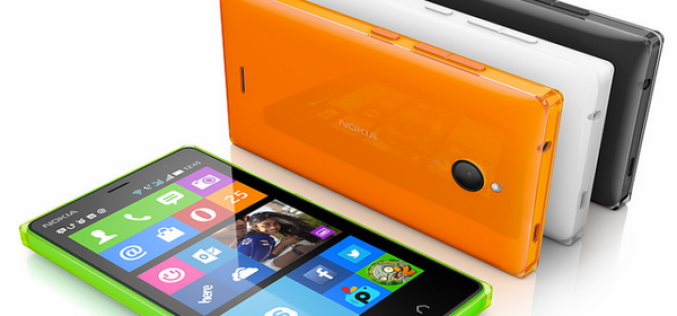 Microsoft-ը ներկայացրել է իր առաջին Android սմարթֆոնը (վիդեո)