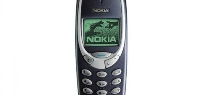Լեգենդ դարձած Nokia 3310 սմարթֆոնը նորից կսկսեն թողարկել