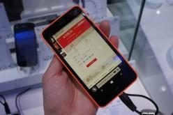Nokia-ն ներկայացրել է Lumia 636 և Lumia 638 սմարթֆոնները (Mobile Asia Expo 2014)