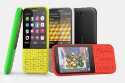 Nokia-ն ներկայացրել է նոր մատչելի բջջային հեռախոս