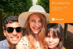 Microsoft-ը ներկայացնելու է «սելֆիների» համար նախատեսված Lumia սմարթֆոն