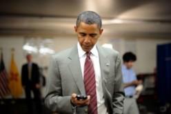 Օբամային չեն թույլատրում օգտագործել iPhone