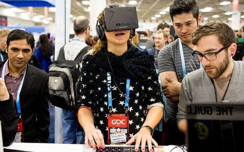 Oculus-ը և Facebook-ը ցանկանում են ստեղծել միլիարդավոր լսարանի համար նախատեսված խաղ