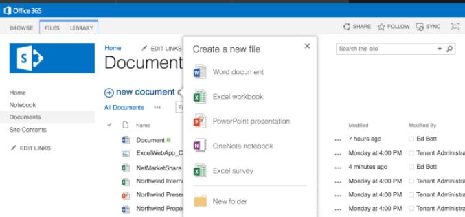 Microsoft-ը բարելավել է իր օնլայն տեքստային խմբագրիչը