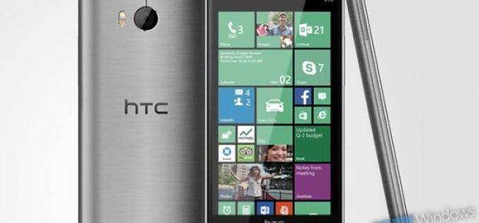 HTC-ը պատրաստում է One (M8)-ի Windows Phone տարբերակը
