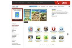 Opera Mobile Store-ի օգտագործողներն ավելանում են