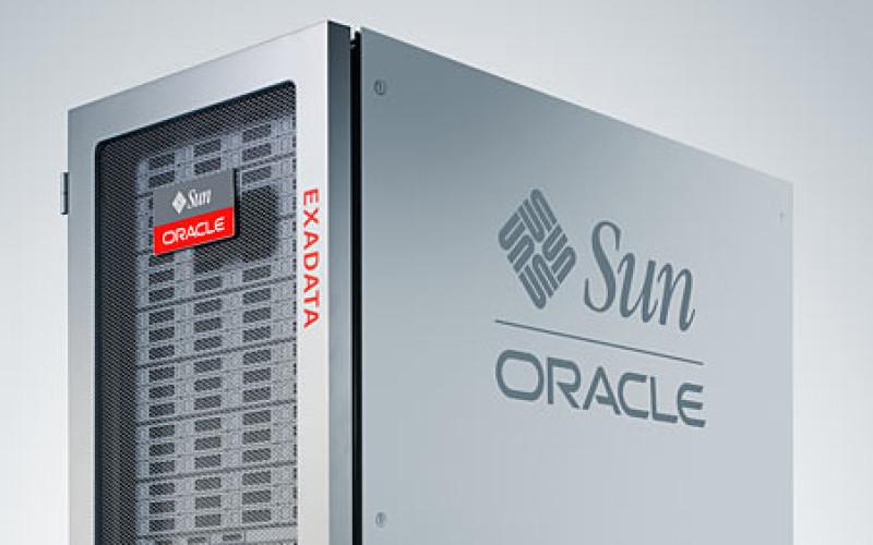 Oracle-ը նոր կառավարման համակարգով x86-սերվերներ կթողարկի