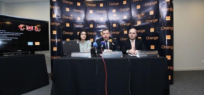 Orange-ն առաջարկում է ամսական բաժանորդագրությունները սկսել օգտագործել նոր հեռախոսով