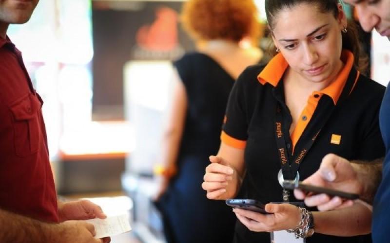 Orange-ի բաժանորդները ռոմինգից օգտվելիս զանգեր կընդունեն 65 դր/ր հատուկ սակագնով