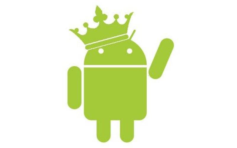 2013թ. Android-աշխարհի գլխավոր իրադարձությունները