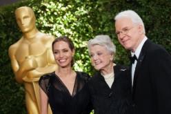 Անջելինա Ջոլին արժանացել է Օսկարի հատուկ մրցանակի