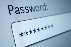 password title