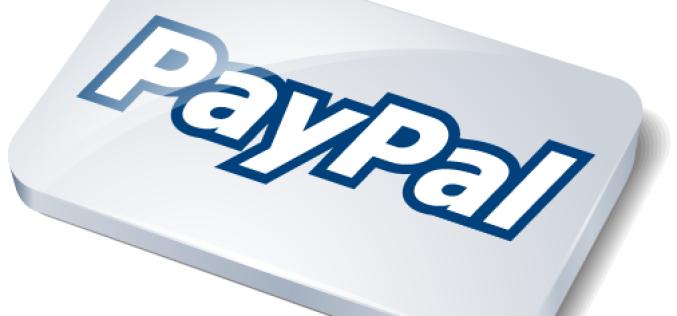 PayPal-ը թողարկել է մատնահետքով աշխատող բջջային հավելված (վիդեո)