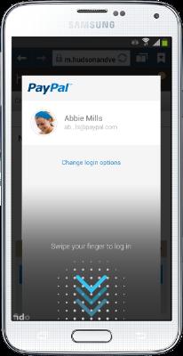 paypal app medium
