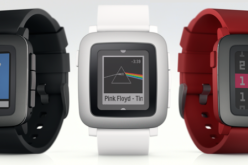 Pebble-ը ներկայացրել է Pebble Time նոր խելացի ժամացույցը (տեսանյութ)
