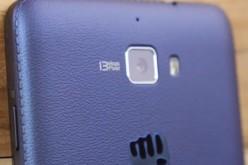 Micromax Canvas Nitro А311 սմարթֆոնը կառավարվում է հայացքով