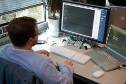 Ծրագրավորողների 56%-ը հավատում է, որ մի օր միլիոնատեր կդառնա