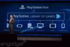 PlayStation Now՝ նոր օնլայն խաղային ծառայություն Sony-ից
