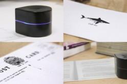 Kickstarter-ում ներկայացրել են գրպանի տպիչ Pocket Printer նախագիծը (վիդեո)