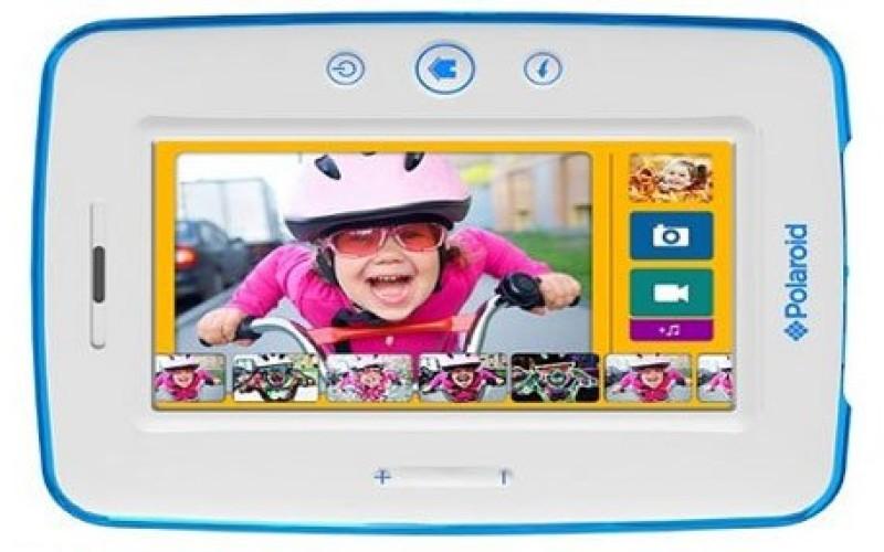 Polaroid-ը ներկայացրել է մանկական Android պլանշետ.CES 2013