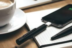 Power Pen գրիչը կլիցքավորի սմարթֆոնը