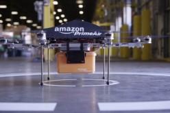 Amazon-ը կգործարկի թռչող դրոն-ռոբոտ առաքիչների (վիդեո)