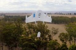 Google-ը փորձարկում է Project Wing անօդաչու ռոբոտների աշխատանքը (վիդեո)