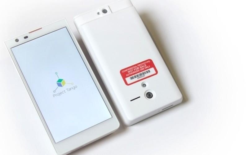 Google-ի նոր տեխնոլոգիան թույլ կտա սմարթֆոններին տեսնել շրջապատող աշխարհը 3D ռեժիմում (վիդեո)